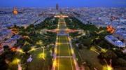 Зустрічай весну у Парижі!