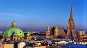 На травневі свята у 3 столиці Європи!!!