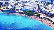 Гарячий тур на Крит зі Львова