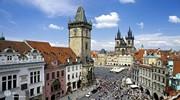 Вихідні у Кракові та Празі!!