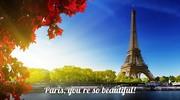 Мої Травневі свята в Парижі!