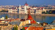 Відень, Братислава, Будапешт+Мультивіза