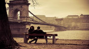 ГОРИТЬ! Тур у Будапешт за  965грн на День Валентина!