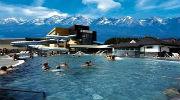 У Словаччину на термальні басейни!!
