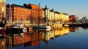 Круиз на пароме Швеция + Латвия на 10.12.2016!