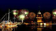 Встречай Новый год в солнечном Стамбуле!