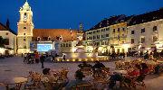 Спеши заказать тур в Словакию под мультивизу!