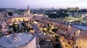 Паломнический тур в Израиль на Рождество 05.01.2017