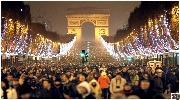 Новый год в Париже! СУПЕРЦЕНА! 4990 грн