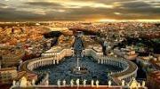 Путешествие в Рим на 8 марта по 4550 грн