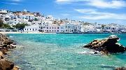 В Грецию на Эгейское море!