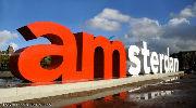 В Амстердам на тюльпанчики!