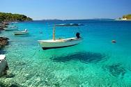 7 дней на море в Хорватии