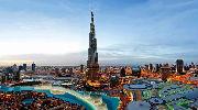 СУПЕРГАРЯЧА ЦЕНА в Дубаи от 8990 грн 7 ночей