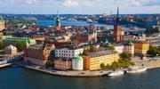 Круиз на пароме Швеция + Латвия из Львова 2480грн