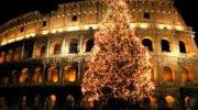НОВЫЙ ГОД В РИМЕ!