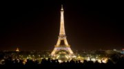 Париж   в день св. Николая!