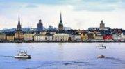 Акция на тур в Стокгольм всего 1570грн