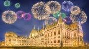 Новый год в Вене 2018 !!