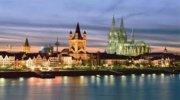 Новый год в Мюнхене 3150грн