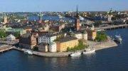 Экскурсионный тур на пароме Стокгольм + Рига