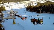 Горы, снег, лыжи! Все на лыжи в Словакию!