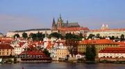 Подарункова знижка Прага + Дрезден