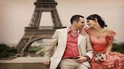 Бронюємо! Париж на день закоханих!