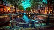 Подаруй казку в Амстердамі на Валентина!
