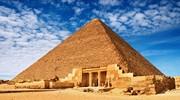 Горить Єгипет! Готель FESTIVAL RIVIERA RESORT 5 *