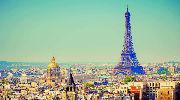 «В Заманчивый Париж»