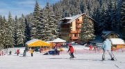 Выходные в Словакии ... Лыжные катания и термальные купания (Новогодний тур)