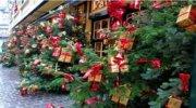 Сказки Баварского короля! Новый год в Мюнхене