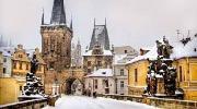 На выходные в Прагу ? Да, легко!