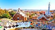 Испания - гордая цветок юга