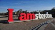 Глоток свободы в Амстердаме на День Короля!