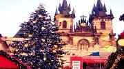 Новый Год в Праге !!!