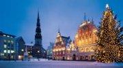 Католическое Рождество в ЕВРОПЕ