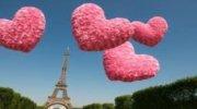 8 марта в ПАРИЖЕ !!!