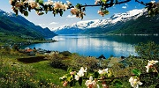 Покореные красотой ... Скандинавия и фьорды!