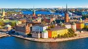 Уикенд в Стокгольм