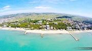 Відпочинок на морі в Албанії