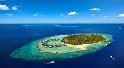 Райські Мальдіви!