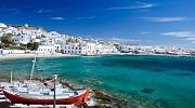 Греческий отдых в августе! Цены снижены!