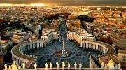 Прийшов, побачив, переміг! Рим, Неаполь, Венеція!