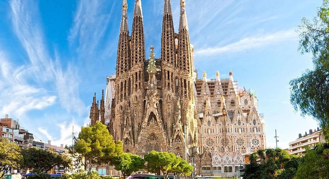 Іспанія – горда квітка півдня.   Відпочинок на морі