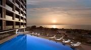 Пляжний відпочинок в ОАЕ!!!