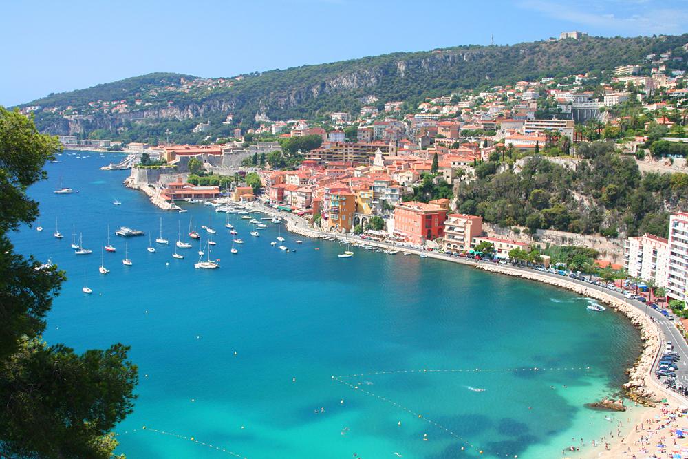 Апельсиновый рай: отдых на берегу Испании и Франции !!!
