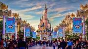 Великі канікули.  Legoland, Europa-Park, Disneyland