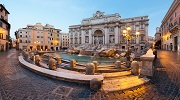 Секрет вічності… Рим + Неаполь та Венеція